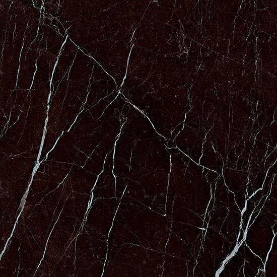 Bruine vloertegels - Vanity Dark Brown - Glossy