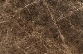 Marmer wandtegels - Dark Emperador Marmer - Gepolijst
