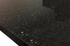 Plinten - Absolute Black Graniet Plint - Gepolijst