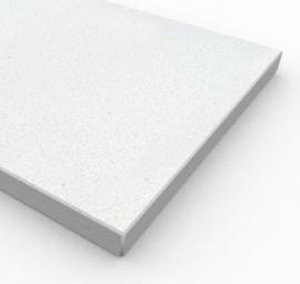 Composiet vensterbanken - Marmercomposiet White Vensterbanken - Gepolijst