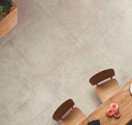 Vloertegels betonlook 30x60 cm - Square Rope In