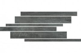 Wandtegels Industrieel Look - Rawtech Coal Muretto