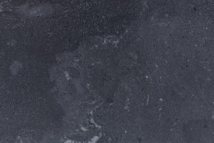 Natuursteen raamdorpels - Hardsteen Blue Cloud Raamdorpel (Plat) GEZOET - 16 cm