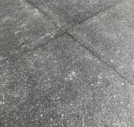 Terrastegels 80x80 - Ancient Bluestone Dark