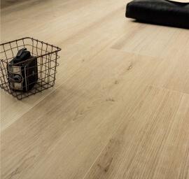 Vloertegels houtlook 20x180 cm - Naturel Clair