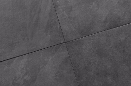 Terrastegels Quartsiet Look - Durban Slate Black 2.0