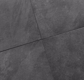 Terrastegels Leisteen Look - Durban Slate Black 2.0