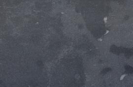 Hardsteen Blue Cloud buitendeurdorpel - 11,4 cm