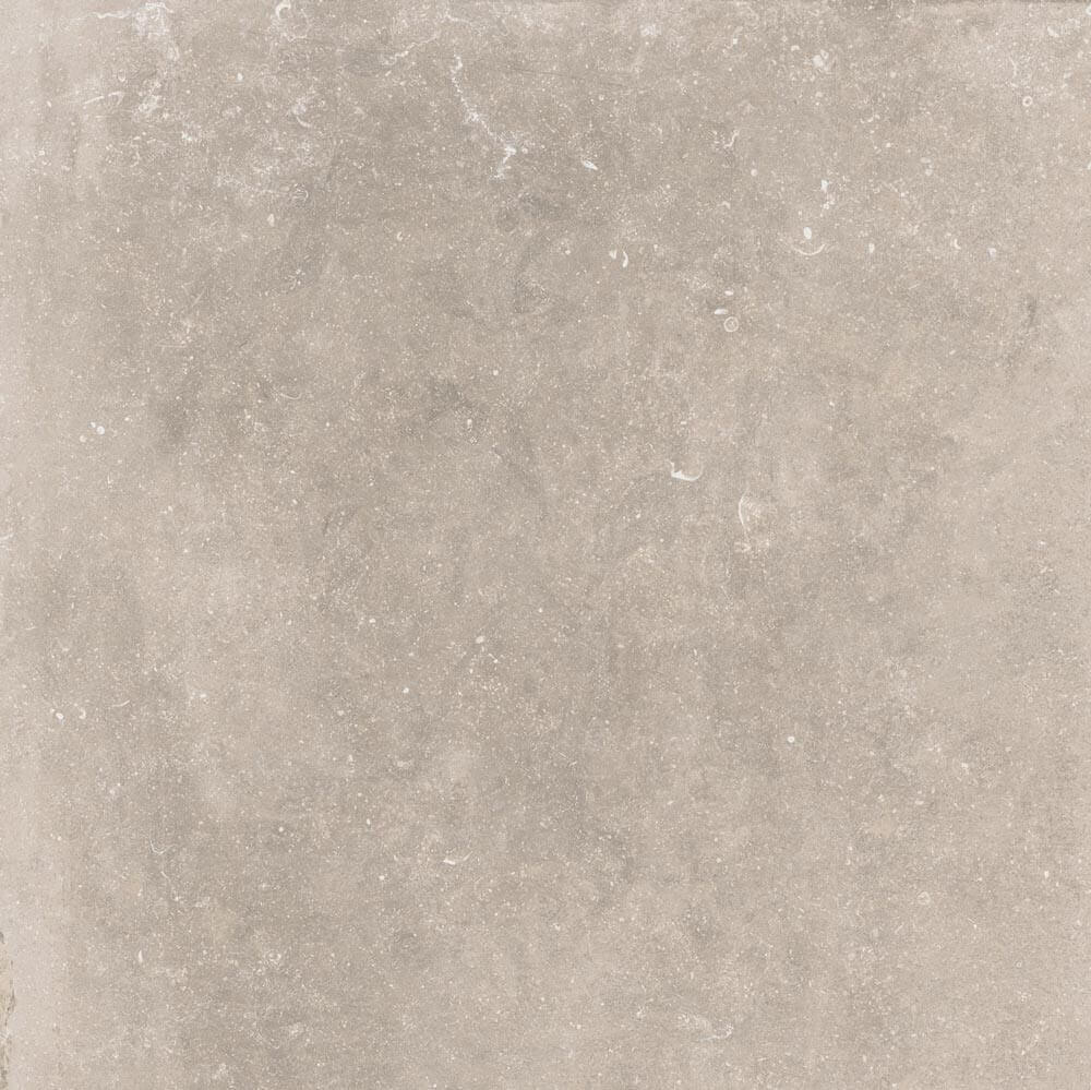 Terrastegels Travertin Look - Saint Etienne Beige
