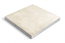 Terrastegels - CeraDeco Cemento Lucidus