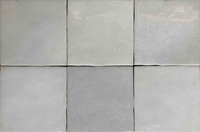 Witte wandtegels - Triana Blanco Glans