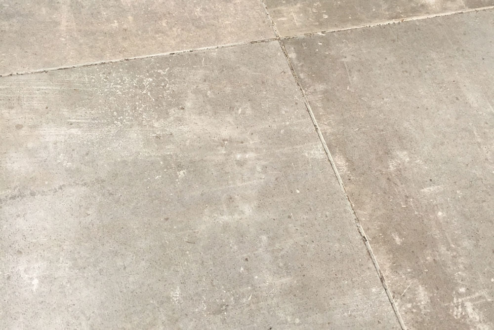 Terrastegels Beton Look - Pistoia Grigio