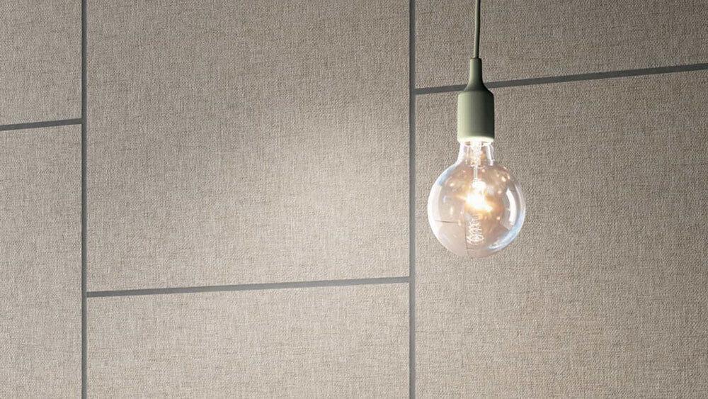 Vloertegels betonlook 90x90 cm - FineArt Ecru