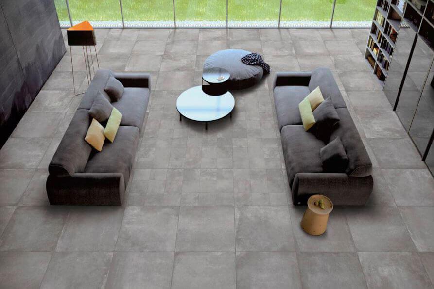 Wandtegel prijstoppers - Beton Clay (Binnen)