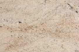 Bruine tegels - Ghibli Light Graniet - Gepolijst