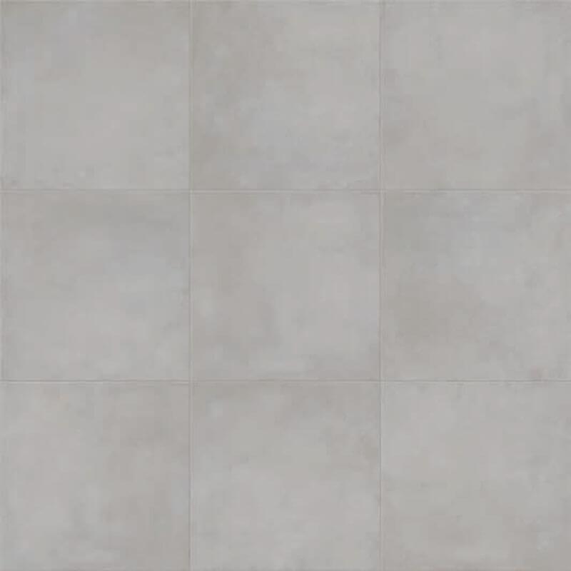 Grijze terrastegels - Infinity Ivory (Buiten)
