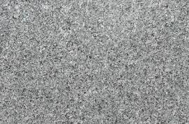 Terrastegels 80x80 - Tibet Grey Graniet - Gebrand & Geborsteld G654