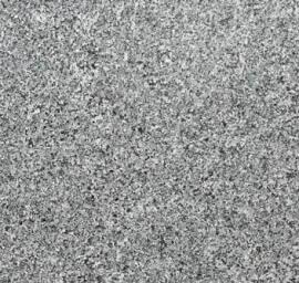Graniet terrastegels - Tibet Grey Graniet - Gebrand & Geborsteld