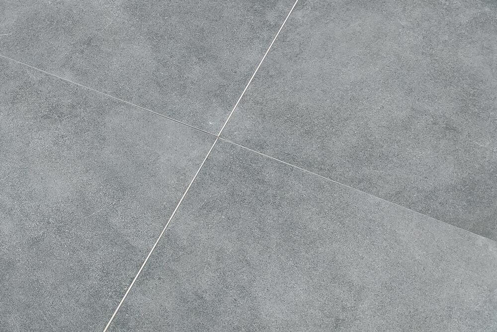 Terrastegels Betonlook - Athen Anthracite
