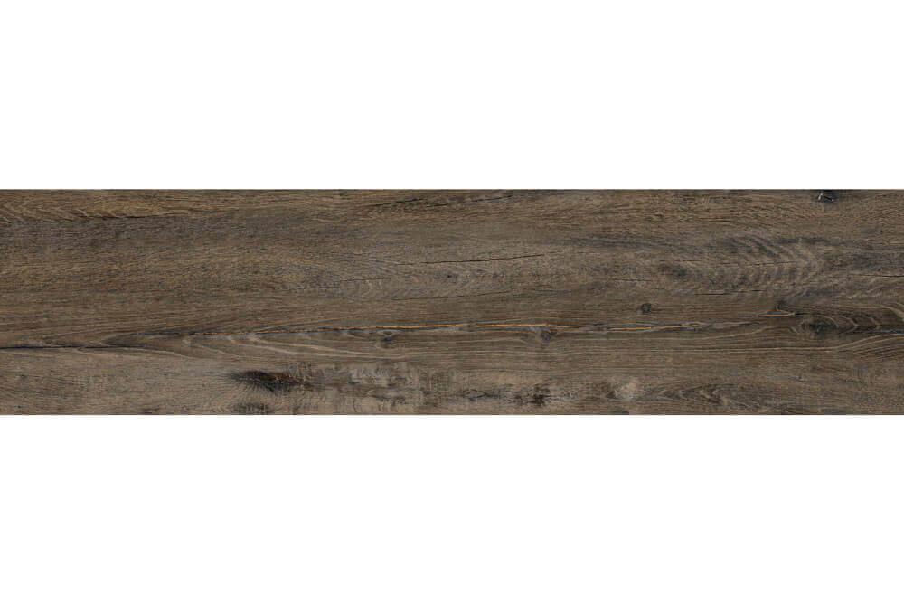 Vloertegels houtlook 30x120 cm - Kent Wengè