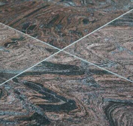 Graniet vloertegels - Paradiso Classico Graniet - Gepolijst