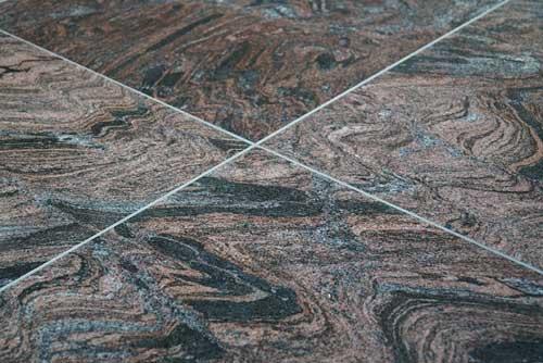 Wandtegels 40 cm - vrije lengte - Paradiso Classico Graniet - Gepolijst