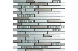 Glas Mozaiek - Reflections