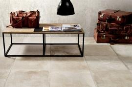 Wandtegels Kalksteen Look - Montpellier Talco - Mat (Binnen)