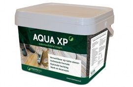 Aqua XP - Steengrijs