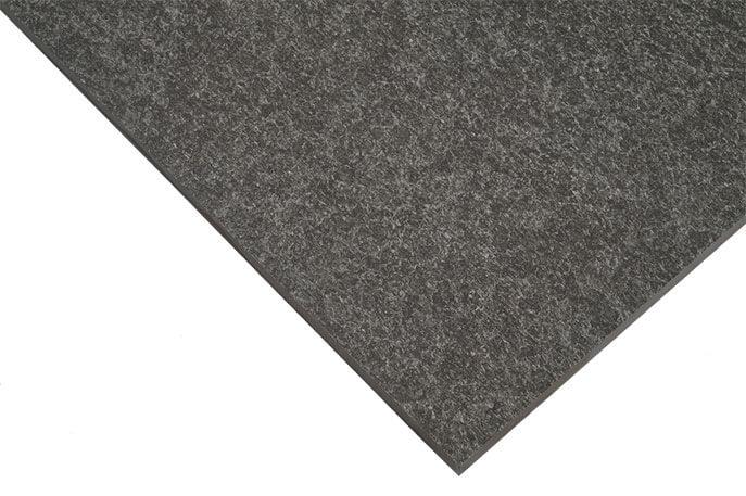 Terrastegels basalt look - Basaltino
