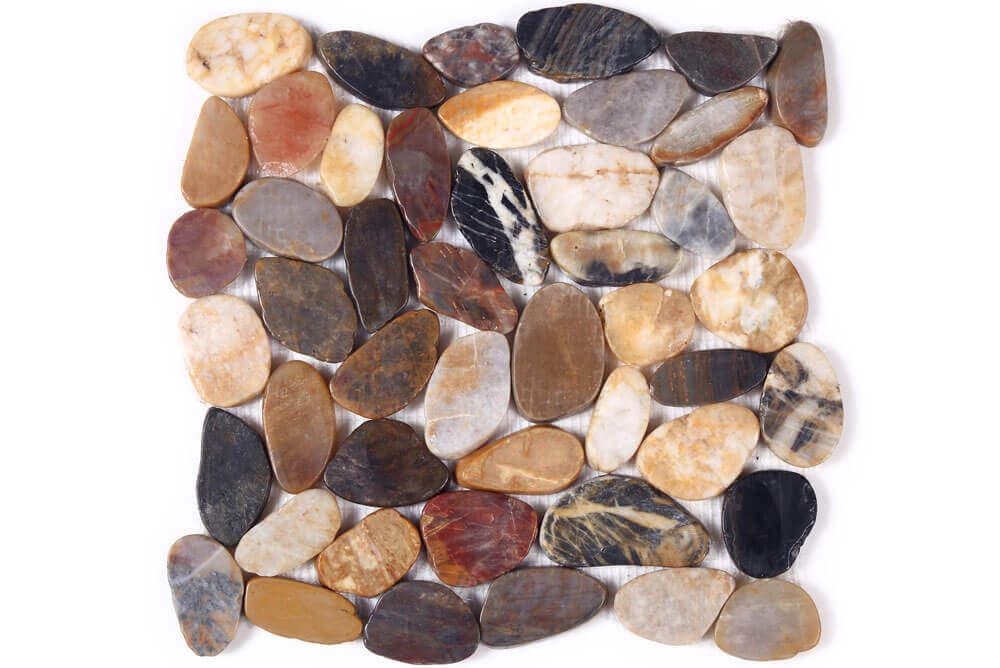 Tegels 30x30 - Perla Multicolor Flat
