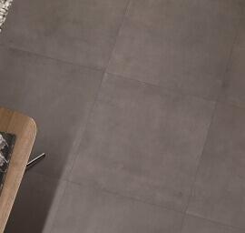 Vloertegels betonlook 60x120 cm - Infinity Moka