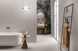 Wandtegels op afmeting - Insideart Pearl