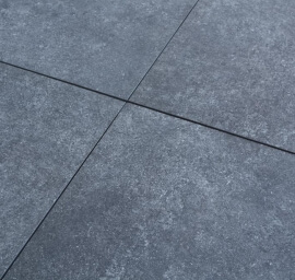 Terrastegels 60x60 - Arkose Dark