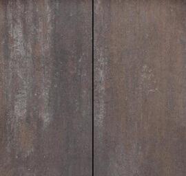 Metro Vlaksteen Grijs-bruin-zwart