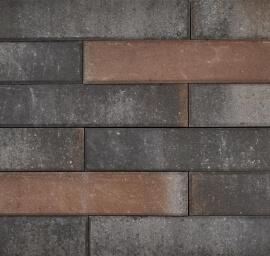 Stapelblokken - Wallblock Facet Texels bont