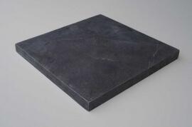 Tuinartikelen - Chinese Hardsteen Paalmuts - Diamantkop