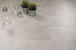 Wandtegel prijstoppers - Concrete Gravel Light Grey