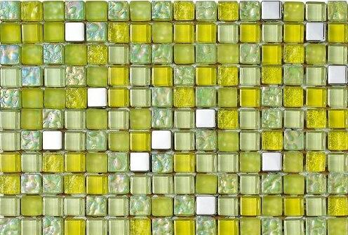 Mozaiek wandtegels - Zamora Lima