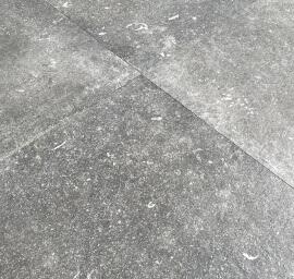 Terrastegels 80x80 - Ancient Bluestone Grey
