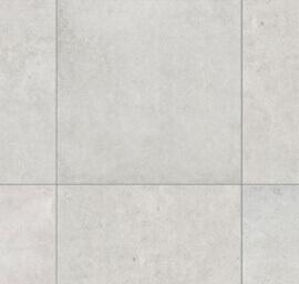 Vloertegels betonlook 30x60 cm - Square White In