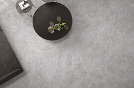 Vloertegels 50x50 - Themar Grigio Savoia