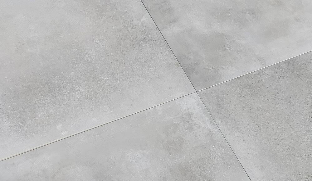 Keramische tegels 3 cm dik - Trend Grey