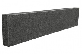 Opsluitbanden - Basalt Opsluitband - Gebrand & Geborsteld