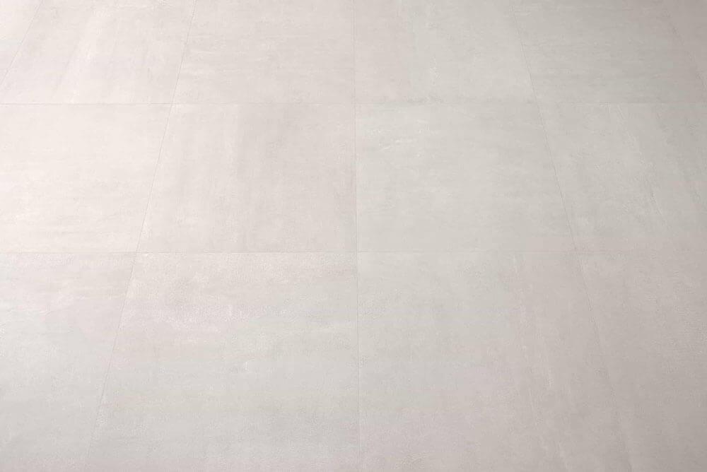 Vloertegels betonlook 30x60 cm - Gesso Natural White