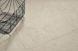 Kalksteen Look vloertegels - Castle Ivory - Naturale