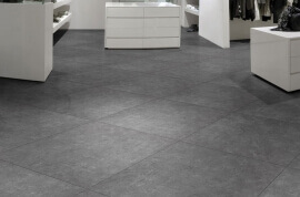 Vloertegels 75x75 - Evolution Grey