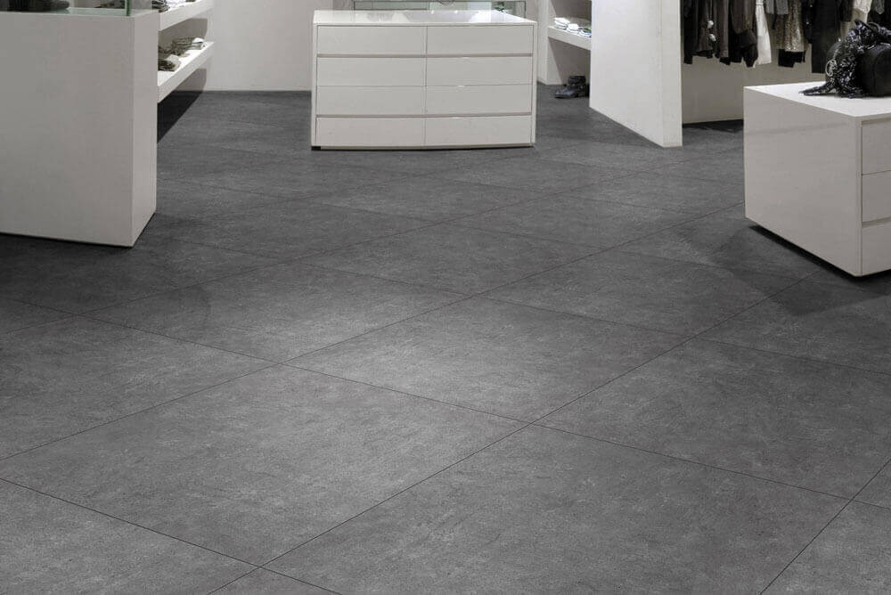 Outlet wandtegels - Evolution Grey