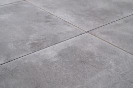 Terrastegels Hardsteen Look - Loft Grigio - OUTLET