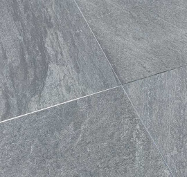 Terrastegels Leisteen Look - Slate Anthracite